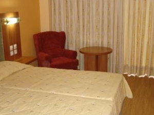 Mare Nostrum Hotel Club Thalasso