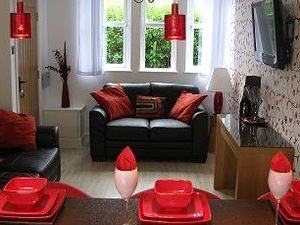 Melwood Serviced Apartments