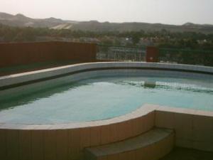 Memnon Hotel
