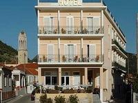 Mentor Hotel