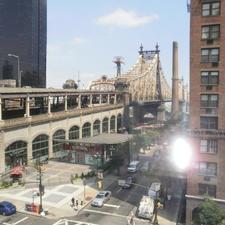 Midtown Central Park Suite