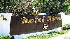 Milano Tourist Rest