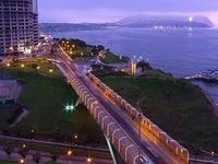 Miraflores Apartments
