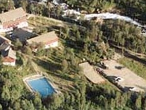 Mjølfjell Youth Hostel
