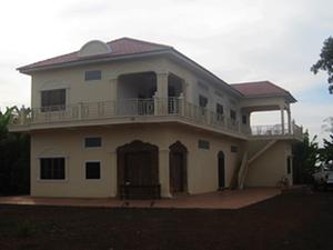 Mom Morokod Koh Ker Guesthouse
