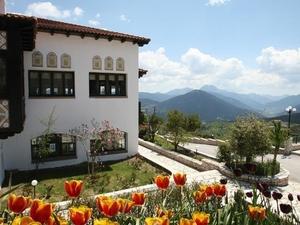 Montana Spa Hotel