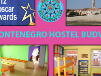 Montenegro Hostel Budva