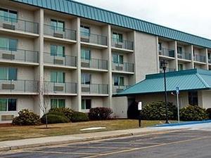 Motel 6 Boston - Danvers