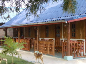 Mountain- View Guest house