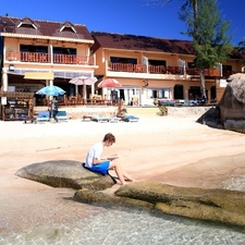 Narakaan Boutique Hotel Koh Tao