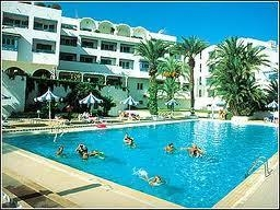 Nejma Hotel - Sousse