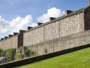 New Lanark Youth Hostel