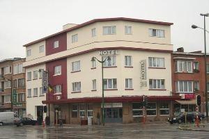 New Prince De Liege Hotel