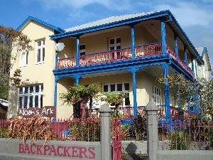 Noah's Ark Backpackers