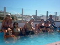 Oasis Backpackers 'Palace Sevilla