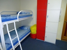 One Step To Arcadia Hostel