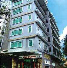 Original Binh Duong Hotel