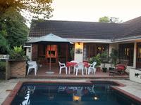 Outeniqua Travel Lodge