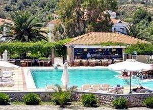 Panselinos Hotel & Apartments