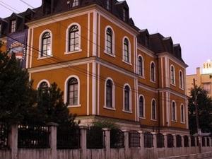 Parlament Hotel