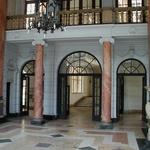 Parliament Apartments