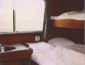 Passenger Ship Anna Maria IV
