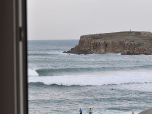Peniche Kite & Surf Camp