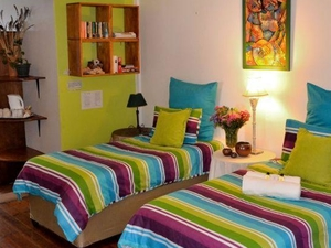 Pension Idube Budget B&B and Backpackers