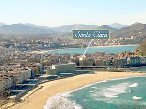 Pension Santa Clara