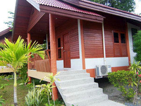 Phangan Lodge Guesthouse