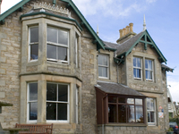 Pitlochry Youth Hostel