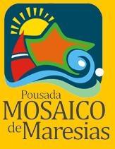 Pousada Mosaico de Maresias