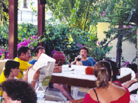 Rethymno Youth Hostel