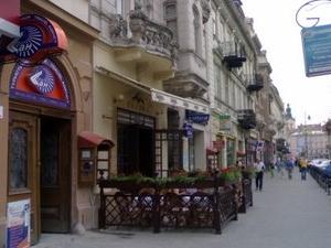 Retro Hostel Shevchenko