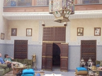 Riad Amlal II