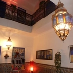Riad Dar Tiflet