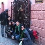 Riad Zitoune Youth Hostel