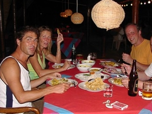 Ritas Hotel and Beach Restaurant