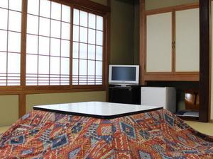 Ryokan Seifu-so at Matsumoto