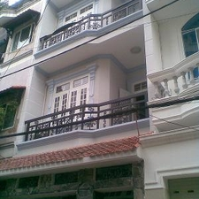 Saigon-Phnom Penh Huongviet