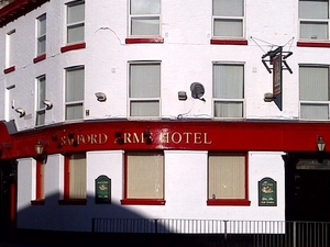 Salford Arms Hotel