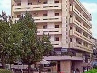 Samaras Hotel - Lamia