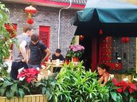 Sanlitun Youth Hostel (Wangfujing Hostel)