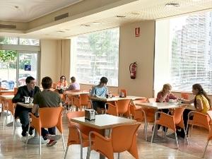 SB Express Tarragona