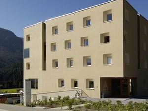Scuol Youth Hostel
