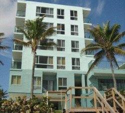 Seabonay Beach Resort