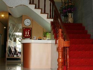 Shin Kao Hotel