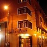 Sillustani Hotel