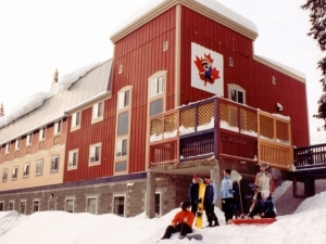 Silver Star - SameSun Ski Lodge
