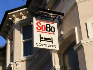 SoBo House Brighton